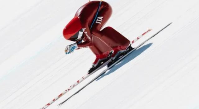 Sci velocità, Simone Origone si impone in gara-1 a Idre e centra il quarto successo della stagione in Coppa del Mondo