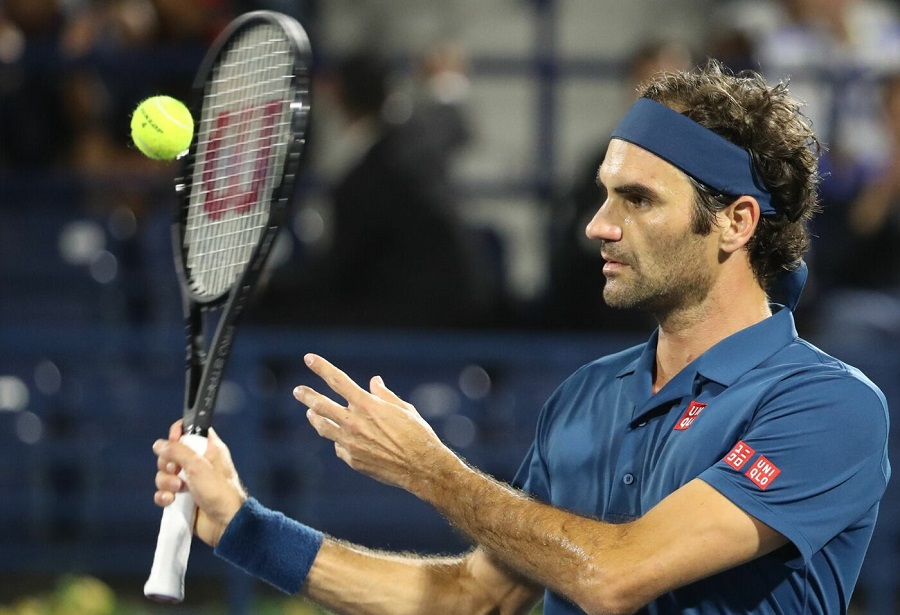 Tennis, Masters 1000 Indian Wells 2019: Roger Federer conquista ...