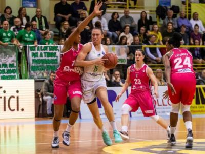 Schio-Ragusa, Finale Serie A1 basket femminile 2019: orario, programma e come vederla in tv e streaming