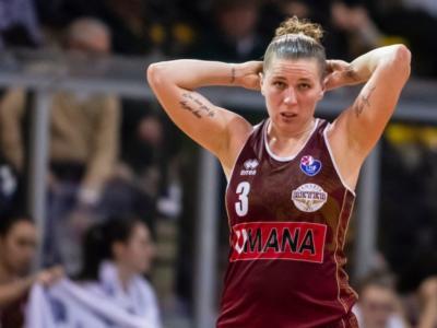 Basket femminile, Playoff Serie A1 2019: Venezia raggiunge Ragusa in semifinale, Geas Sesto San Giovanni ampiamente battuto in gara2 dei quarti