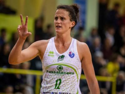 Basket femminile, Playoff Serie A1 2019: Ragusa espugna Lucca e vola in semifinale scudetto
