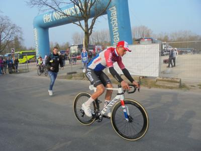 Tour of Britain 2019: dominio di Mathieu van der Poel! L'olandese vince anche l'ultima tappa e conquista la generale