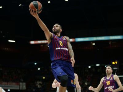 Basket, Playoff Eurolega 2019: il Barcellona vince sul campo dell'Anadolu Efes, Real Madrid sul 2-0 contro il Panathinaikos