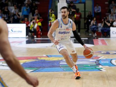 LIVE Cremona-Trieste basket, Play-off 2019 in DIRETTA: Diener trascina la Vanoli ad un sofferto successo in gara-1, Trieste sconfitta 82-75