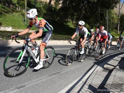 Giro d'Italia 2019: ufficializzata la Bardiani-CSF. Come di consueto tutti corridori italiani