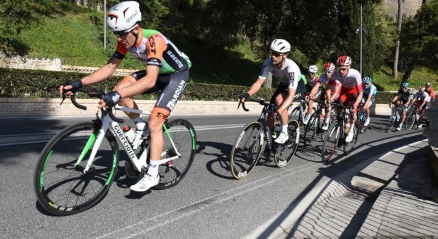 """Ciclismo, wild card per il Giro d'Italia alla Bardiani: """"Siamo felici della fiducia di RCS. Per noi è un anno molto importante"""""""