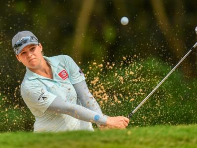 Golf, ANA Ispiration 2019: ottima partenza di Ally McDonald al comando in solitaria nel primo Major al femminile della stagione