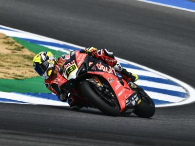 LIVE Superbike, GP Aragon 2019 in DIRETTA: Bautista imbattibile, fa 9 su 9! Ducati in fuga nel Mondiale!