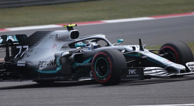F1, Risultato FP3 GP Cina 2019: Valtteri Bottas un fulmine davanti a Vettel ed a Leclerc. Hamilton solo quarto, brutto incidente di Albon