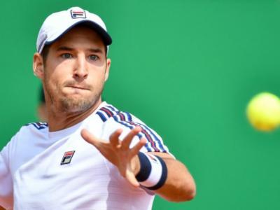 ATP Anversa 2021, la prima giornata: Lajovic supera Gasquet, ok Van De Zandschulp e Rinderknech