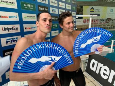 Nuoto, Campionati Italiani 2019: Martina Carraro e Fabio Scozzoli show, miglior tempo mondiale stagionale sui 50 rana