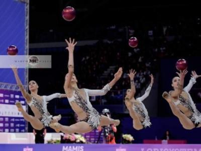 Ginnastica ritmica, Coppa del Mondo Baku: programma, orari, tv, programma, streaming