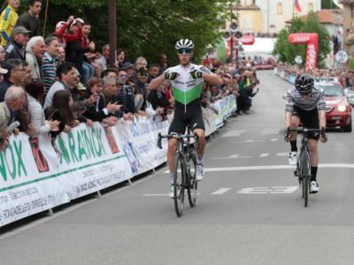 Ciclismo, Giro della Valle d'Aosta 2019: in gara il futuro delle corse a tappe. Augusto Rubio il favorito, l'Italia sogna con Andrea Bagioli e Samuele Battistella