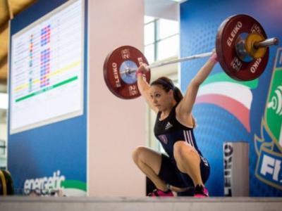 Sollevamento pesi, cosa accadrà ai ranking olimpici dopo il coronavirus? Ecco tutte le modifiche