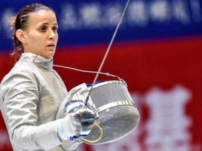 Scherma, Olimpiadi Tokyo: Irene Vecchi accede agli ottavi ed ora sfida Velikaya