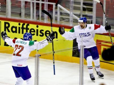 Hockey ghiaccio, Euro Ice Challenge 2019: programma, orari e tv. Il calendario completo