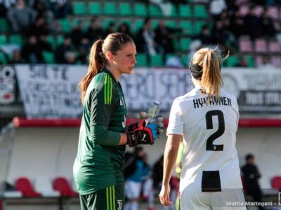 Calcio femminile, Serie A 2019-2020: la Juventus travolge l'Orobica 7-1, +6 sulla Fiorentina che vince il derby. Milan-Bari rinviata