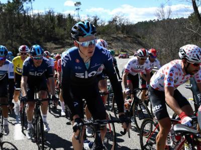 Tour of the Alps 2019, risultato quarta tappa: Geoghegan Hart trova la doppietta, beffato Vincenzo Nibali allo sprint