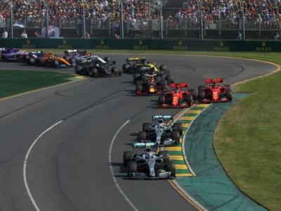 VIDEO F1, Highlights GP Cina 2019: la sintesi della gara. Doppietta Mercedes, ordini di scuderia in Ferrari