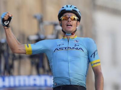 Vuelta a Andalucia 2020: Fuglsang si impone nella prima tappa! 2° un ottimo Landa