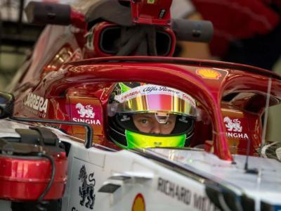 F1, Test Bahrein 2019: risultati e classifica seconda giornata. Russell in testa, Vettel terzo con la Ferrari, belle risposte da Schumacher