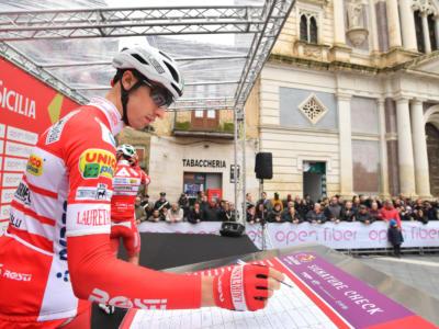 """Mattia Cattaneo: """"Senza la Androni oggi avrei già smesso. La Deceuninck è un sogno, dovrò sfruttare le occasioni"""""""