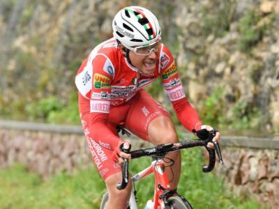 Giro d'Italia 2019, i giovani italiani da seguire. Masnada per il definitivo salto di qualità