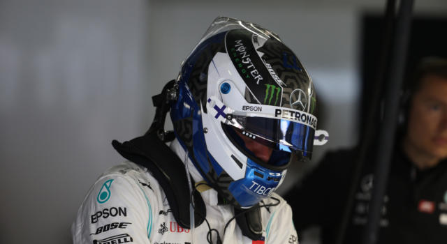 "Valtteri Bottas F1, GP Cina 2019: ""Un bel weekend, partirò dalla pole position: la macchina è buona"""