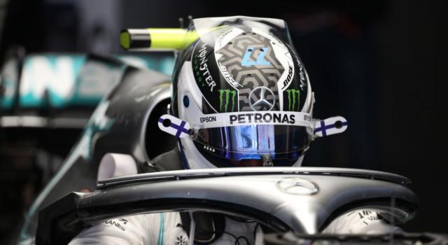 F1, Risultato Qualifiche GP Cina 2019: prima fila Mercedes, Bottas precede Hamilton e Vettel. 4° Leclerc