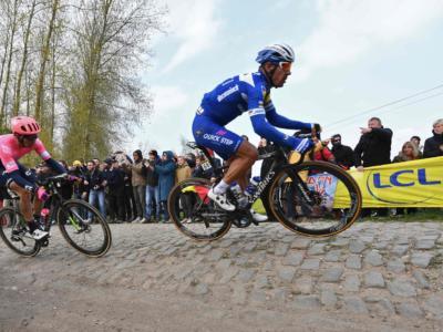 Parigi-Roubaix 2019: Philippe Gilbert, un trionfo da fuoriclasse nel Velodromo. Arriva la quinta Monumento della carriera