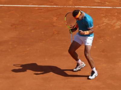 Masters1000 Montecarlo 2019: i risultati di giovedì 18 aprile. Nadal e Djokovic senza problemi nel giorno di Fognini e Sonego