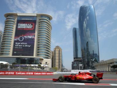 F1, GP Azerbaijan 2021: numeri e statistiche. Sarà spezzata la maledizione del bis? A Baku nessuno ancora vinto 2 volte!