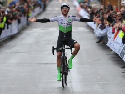 Ciclismo, 58° G.P. Palio del Recioto: Sobrero e Battistella, doppietta della Dimension Data. Aleotti ancora a podio
