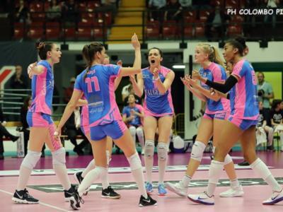 Volley femminile, Playoff A1 2019: il tabellone delle semifinali. Programma, orari e tv