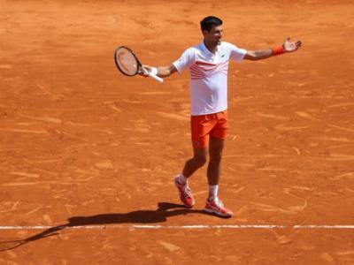 Masters1000 Montecarlo 2019: fuori Novak Djokovic! Daniil Medvedev elimina il serbo!