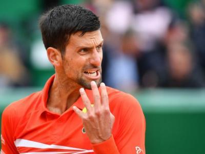 Tennis, Masters 1000 Montecarlo 2019: i risultati di martedì 16 aprile. Novak Djokovic esordisce e vince a fatica