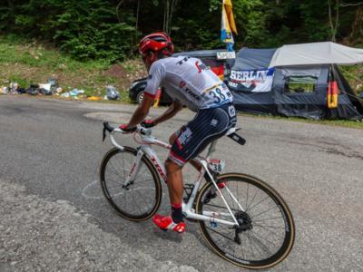 Ciclismo, Jarlinson Pantano positivo all'EPO! Il colombiano della Trek-Segafredo sospeso dall'UCI e dalla propria squadra