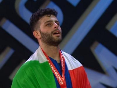 Sollevamento pesi, Italia qualificata alle Olimpiadi con 4 azzurri. Pizzolato per un sogno, Bordignon unica donna