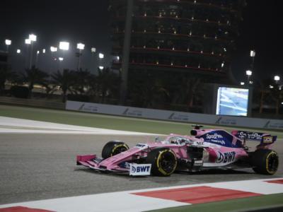 F1, la nuova Racing Point sarà presentata il 17 febbraio a Mondsee