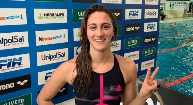Nuoto, Campionati Italiani Estivi Assoluti e di Categoria 2019. Simona Quadarella big nei 400 stile. Stefano Ballo si prende i 200!