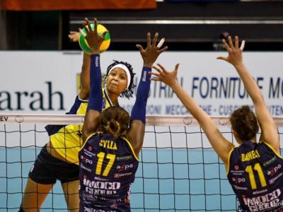 Volley femminile, Champions League: Conegliano nella tana del Fenerbahce, servono due set per volare in Finale