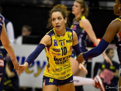 Volley, Serie A1 femminile: le migliori italiane della terza giornata. Egonu sempre protagonista. Cambi da Nazionale