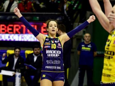 Volley femminile, Conegliano e la quarta Finale Scudetto: Pantere indemoniate, playoff dominati e caccia al tricolore