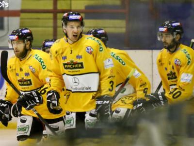 """Hockey ghiaccio, Playoff Alps League 2021: la serie Val Pusteria-Lustenau viene riprogrammata e ridotta a """"Best-of-3"""""""