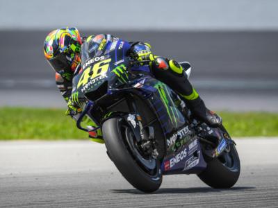 MotoGP, Mondiale 2019: la Yamaha ha effettuato un test al Mugello per migliorare l'elettronica