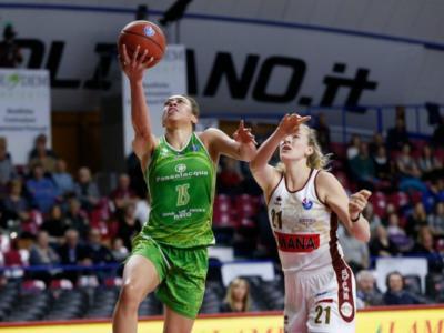 Basket femminile, Playoff Serie A1 2019: è ancora finale tra Ragusa e Schio, Venezia battuta al Taliercio ed eliminata