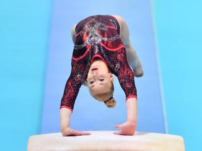 Ginnastica artistica, Europei 2019: Asia d'Amato sfiora la medaglia al volteggio, podio a 8 centesimi! Trionfa Maria Paseka