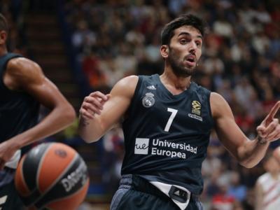 Basket, Playoff Eurolega 2019: il Real Madrid vola alle Final Four. Fenerbache torna avanti con lo Zalgiris