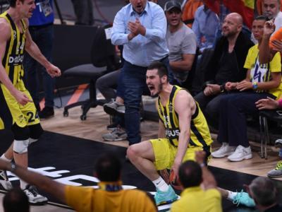 Basket, Playoff Eurolega 2019: CSKA Mosca e Fenerbahce dominano gara-1