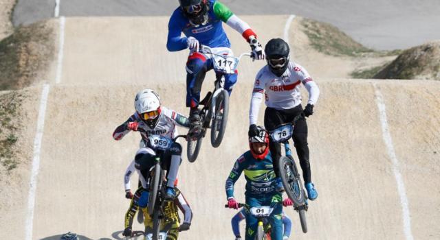 BMX, Mondiali 2019: Marco Radaelli ai piedi del podio tra gli Allievi, dominio dell'Olanda nella giornata dei Cruiser